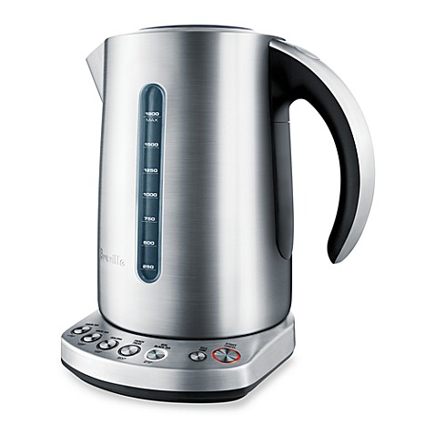 Buy Breville 174 Variable Temperature Kettle Bke820xl From