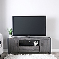 image of Walker Edison 60-Inch TV Stand Console