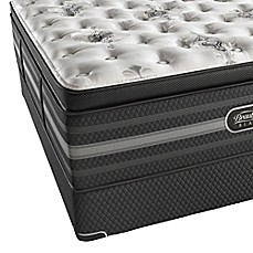 image of Beautyrest Black® Tatiana Ultimate Plush Pillow Top Mattress Set