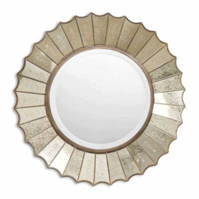 image of Uttermost Amberlyn Wall Mirror