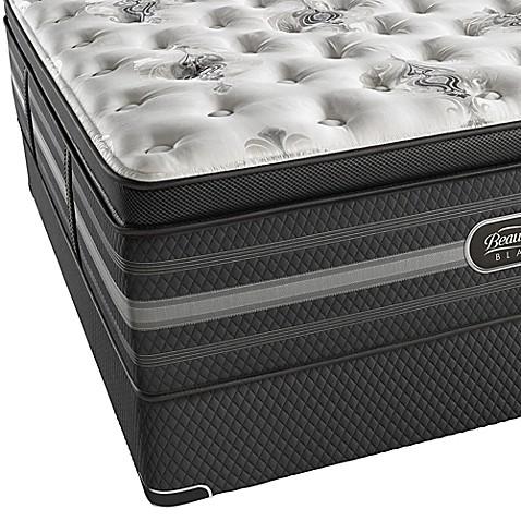 Beautyrest Black 174 Sonya Luxury Firm Pillow Top Mattress