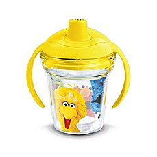image of Tervis® My First Tervis™ Sesame Street® Characters 6 oz. Sippy Design Cup with Lid