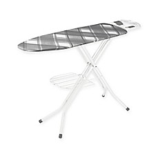 image of Polder® 48-Inch x 15-Inch Deluxe Ironing Station with Iron Rest