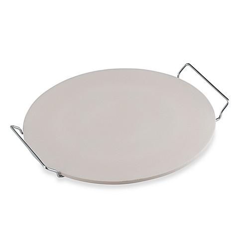Bialetti 174 Round Pizza Stone Bed Bath Amp Beyond