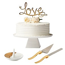 image of Olivia & Oliver Fine Giftware Collection in Gold