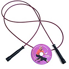 image of Fun And Fitness For Kids Jump Rope