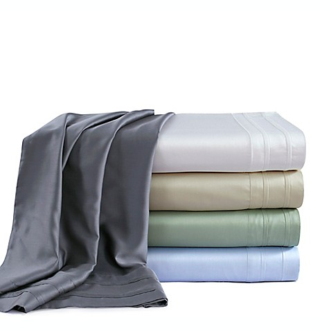 Tribeca Living 300 Thread Count Rayon Made From Bamboo Sheet Set