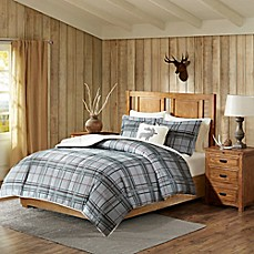 Bedroom Sets Bed Bath And Beyond lodge style bedding & bedding sets, lodge curtains - bed bath & beyond