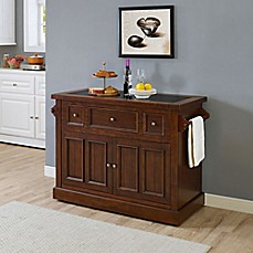 Kitchen Island Furniture kitchen islands & carts, portable kitchen islands - bed bath & beyond