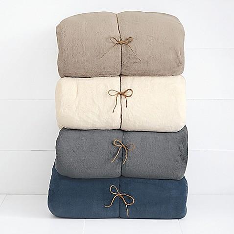 image of berkshire blanket primalush elite blanket