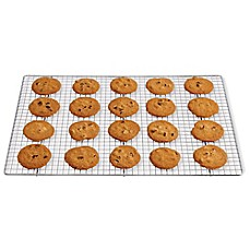 image of Mrs. Anderson's Baking® Big Pan 21-Inch x 14.5-Inch Cooling Rack