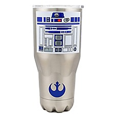 image of Star Wars™ R2-D2 30 oz. Stainless Steel Tumbler
