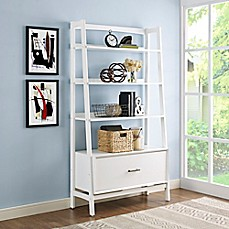 image of Crosley Furniture Landon Etagere