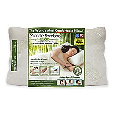 image of Miracle Deluxe Pillow