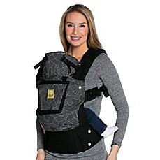 image of LÍLLÉbaby® COMPLETE™ Original Baby Carrier in 5th Avenue