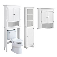 image of wakefield bath furniture - Bathroom Cabinets Bed Bath And Beyond