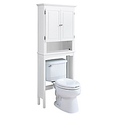 image of Wakefield Over the Toilet Space Saver