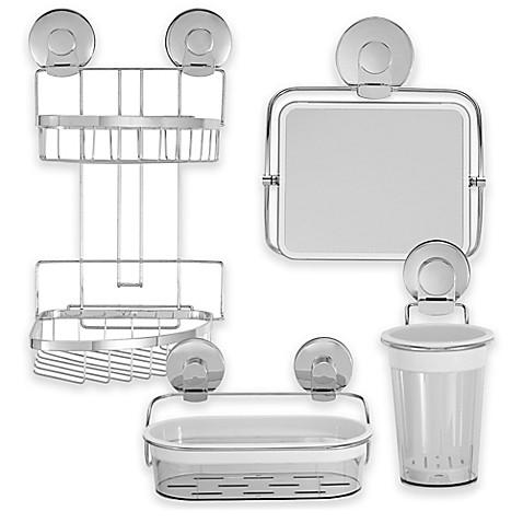 Everloc Xpressions Bathroom Accessories Bed Bath Beyond