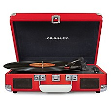 image of Crosley Cruiser Portable Turntable
