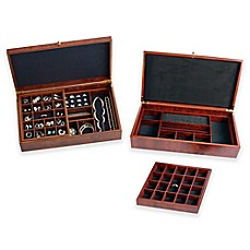 image of Lori Greiner® Safekeeper Jewelry Box