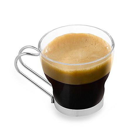 Delicieux Bormioli Rocco Oslo Espresso Cups (Set Of 4)