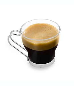 Tazas para espresso de vidrio Bormioli Rocco Oslo®, Set de 4