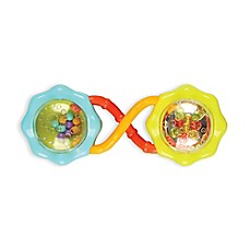 image of Bright Starts™ Rattle & Shake Barbell™