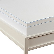 image of Sealy® Microfiber Mattress Topper Cover