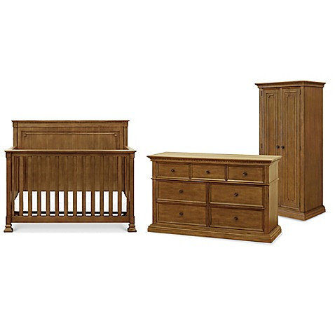 Franklin & Ben Nelson Nursery Furniture Collection in