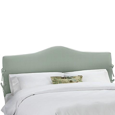 Skyline Furniture Darcy Headboard In Swedish Blue Bed Bath Beyond