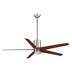image of Minka-Aire® Symbio 56-Inch Ceiling Fan with Remote Control