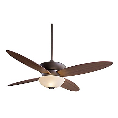 Minka Aire 174 Zen 52 Inch Ceiling Fan With Remote Control