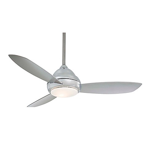 Minka aire concept i led 44 inch ceiling fan remote control bed minka airereg concepttrade i led 44 inch ceiling fan remote control mozeypictures Choice Image