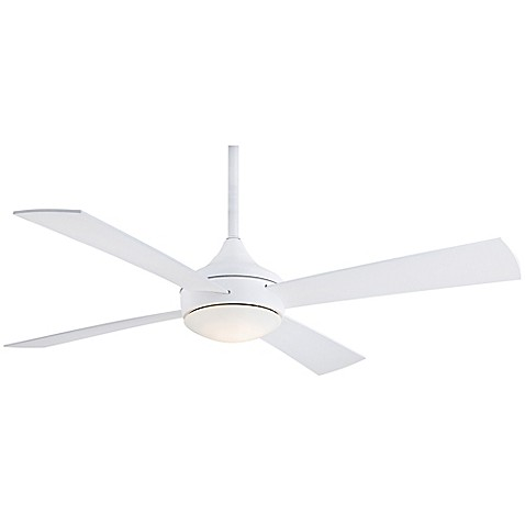 Buy Minka AireR Aluma 52 Inch Indoor Outdoor Ceiling Fan