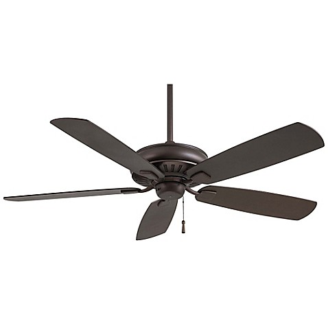 Minka Aire Sunseeker 60 Inch Indoor Outdoor Ceiling Fan