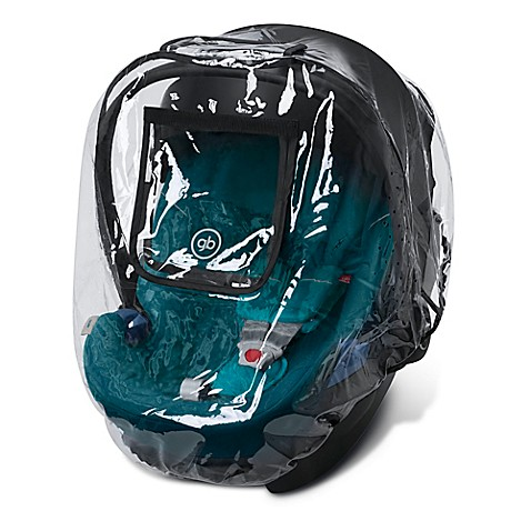 buy goodbaby car seat rain cover from bed bath beyond. Black Bedroom Furniture Sets. Home Design Ideas