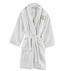 image of Wamsutta® Unisex Terry Bathrobe