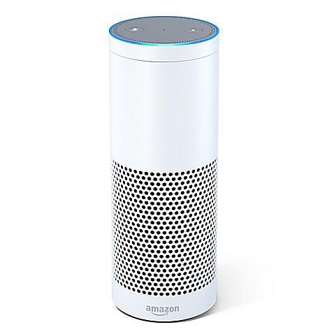 Amazon Echo Bed Bath And Beyond