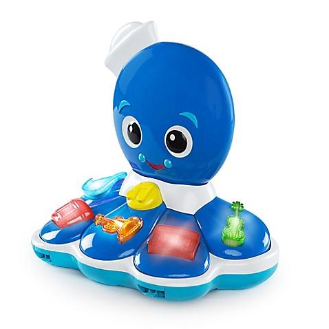 Baby Einstein Octopus Orchestra In Blue Buybuy Baby