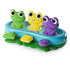 image of Bright Starts™ Bop & Giggle Frogs