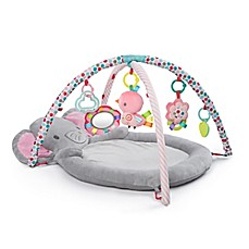 image of Kids II™ Hug & Cuddle Activity Gym