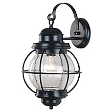 image of Kenroy Home Hatteras Outdoor Wall Lantern