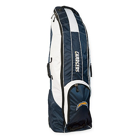 Buy Nfl San Diego Chargers Golf Travel Bag From Bed Bath