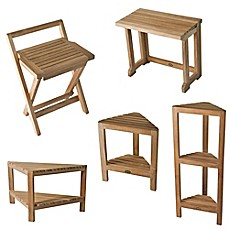 image of fiji teak furniture collection apothecary furniture collection
