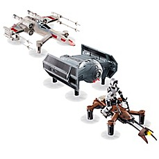 image of Star Wars™ Battle Quad Collection