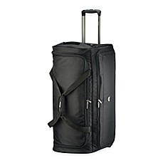 image of DELSEY PARIS Cruise Wheeled Duffel in Black
