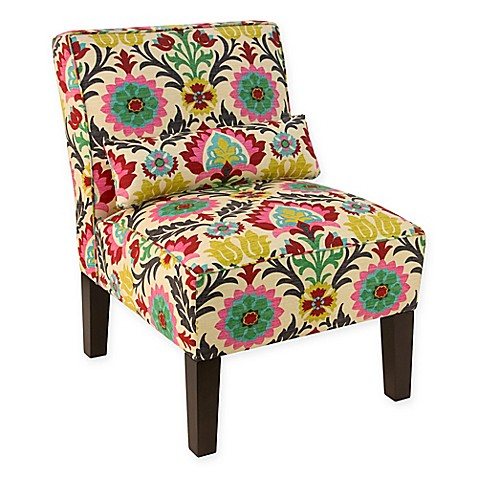 Etonnant Skyline Furniture Santa Maria Accent Chair