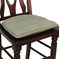 Image Of Klear Vu Saturn Gripper® Chair Pad