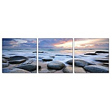 scenic wall art - bed bath & beyond