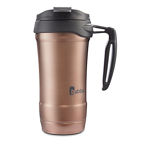 Buy Bubba Hero Travel Mug In Gold From Bed Bath Amp Beyond